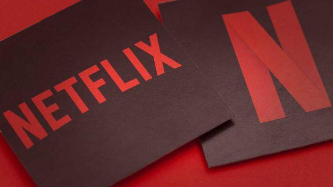 Netflix-news-site